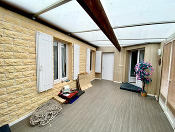 Maison 5 pièces 140,6 m2