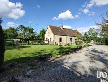 maison à Sainte-Gauburge-Sainte-Colombe (61)