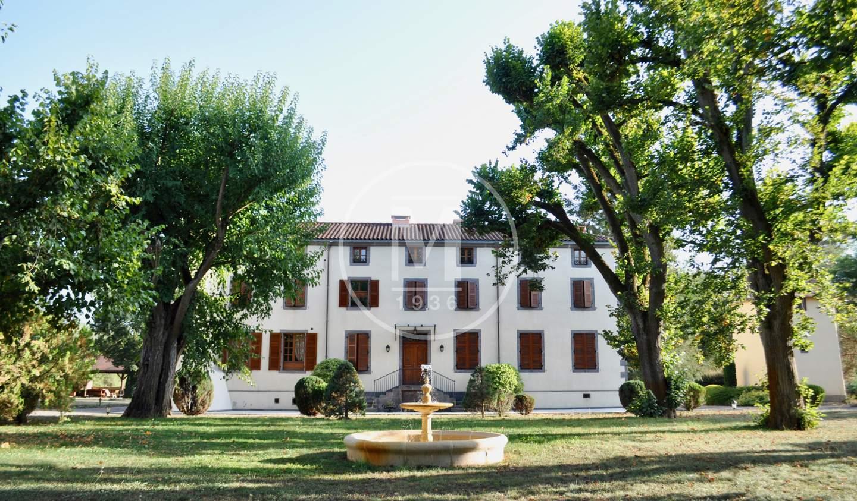 Property Clermont-Ferrand