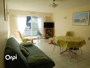 Appartement 3 pièces 62,2 m2