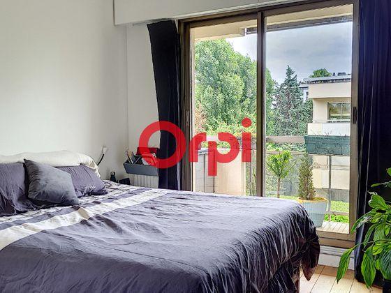 Vente appartement 6 pièces 104,42 m2