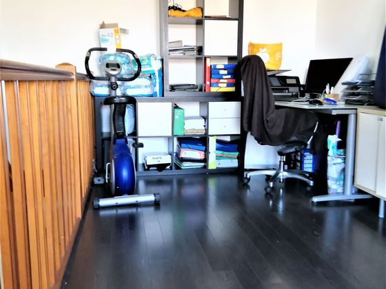 Vente duplex 4 pièces 67 m2