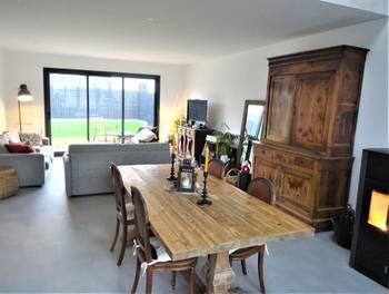 Maison 6 pièces 138,08 m2