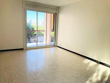 Appartement 4 pièces 74,52 m2