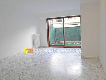 Appartement 2 pièces 45,47 m2