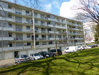appartement à Illzach (68)