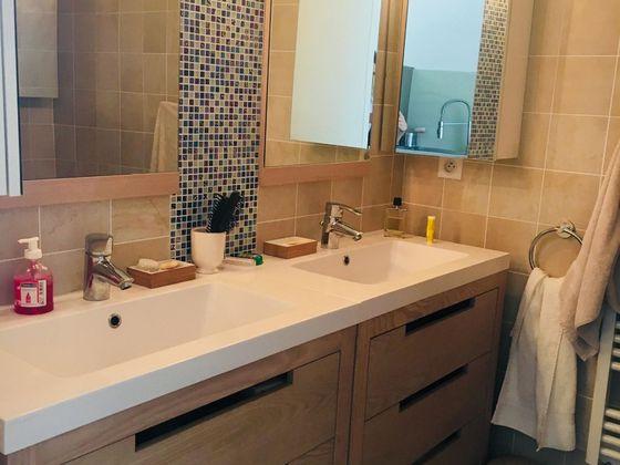Vente appartement 3 pièces 48,69 m2