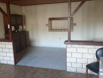 Maison 4 pièces 93,49 m2