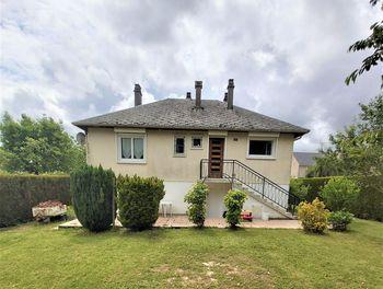 maison à Chéroy (89)