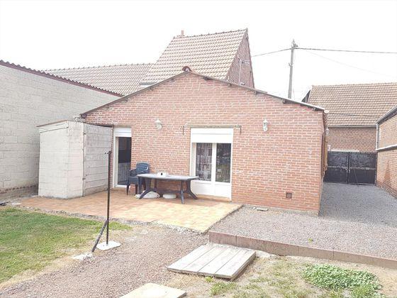 Vente d'Immobilier dans le Pas de Calais (62) : Immobilier à