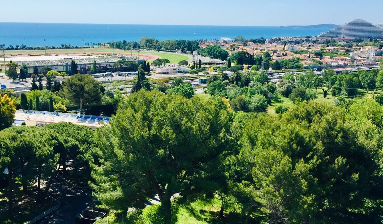Appartement avec terrasse Cagnes-sur-Mer