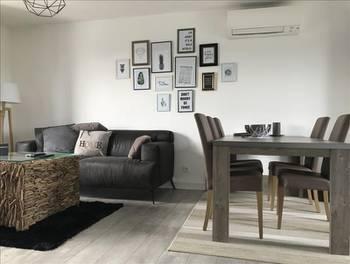 Appartement 4 pièces 71,18 m2