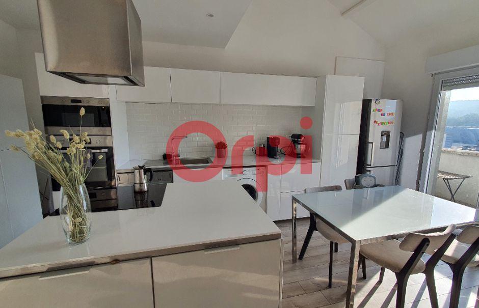 Vente appartement 4 pièces 67.88 m² à Livry-Gargan (93190), 220 000 €
