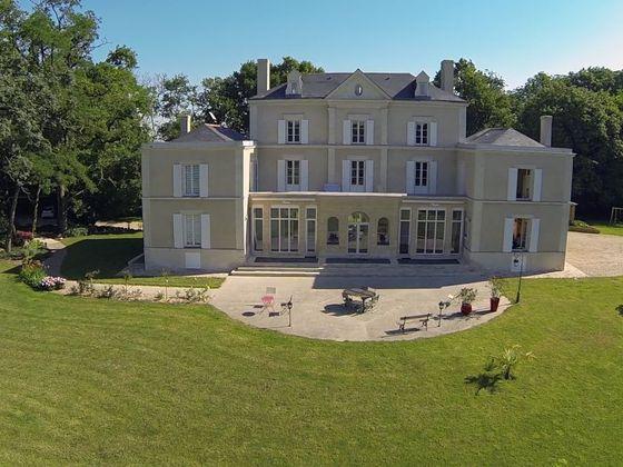 Vente propriété 13 pièces 450 m2