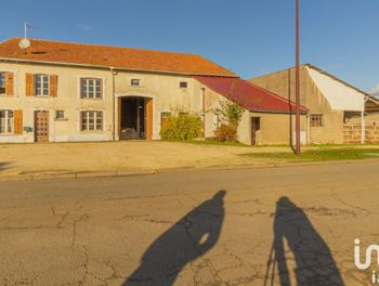 maison à Brainville (54)