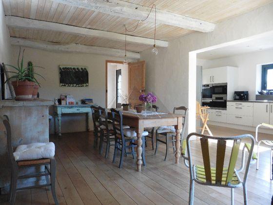 Vente maison 10 pièces 172 m2