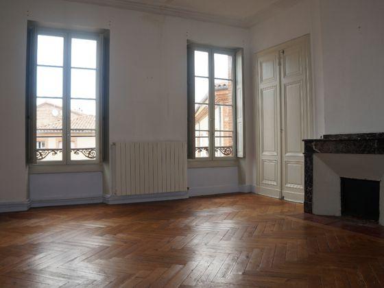 Location appartement 5 pièces 154 m2