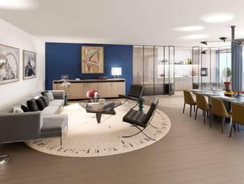 Appartement 5 pièces 110,09 m2