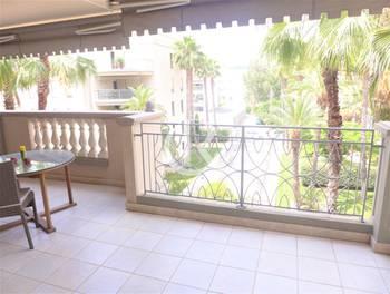 Appartement 3 pièces 108,5 m2