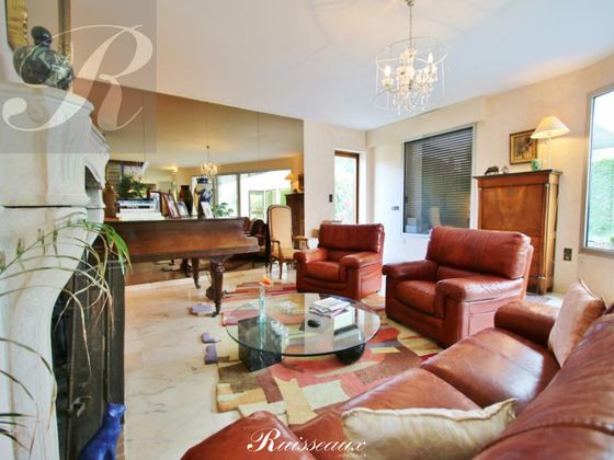 vente Maison 7 pièces 200 m2 Dijon