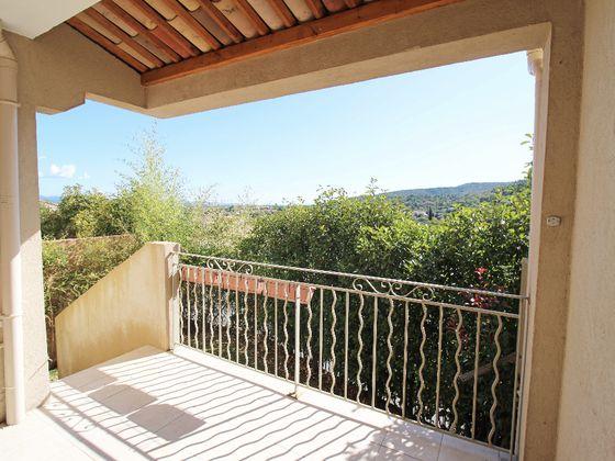 Vente maison 4 pièces 80,97 m2