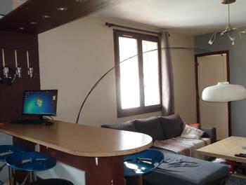Appartement 2 pièces 36,98 m2