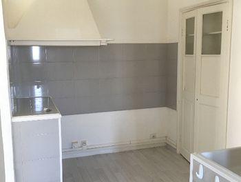 appartement à Berre-les-Alpes (06)