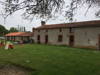 Maison Vihiers