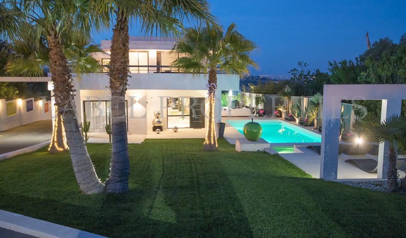Maison avec piscine Biot