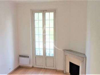 Appartement 3 pièces 54,86 m2