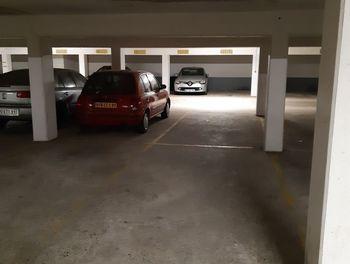 parking à Les Ulis (91)