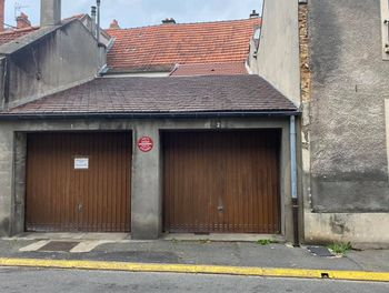 parking à Montlhéry (91)