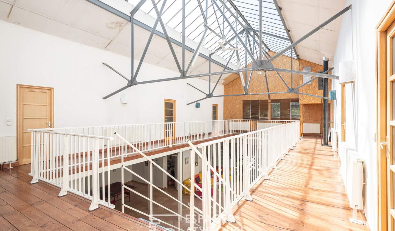 Maison avec terrasse Bagneux