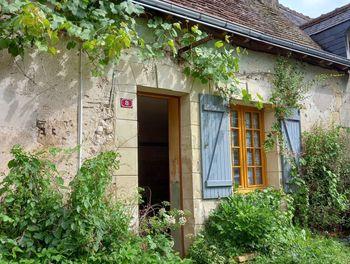 maison à Bueil-en-Touraine (37)