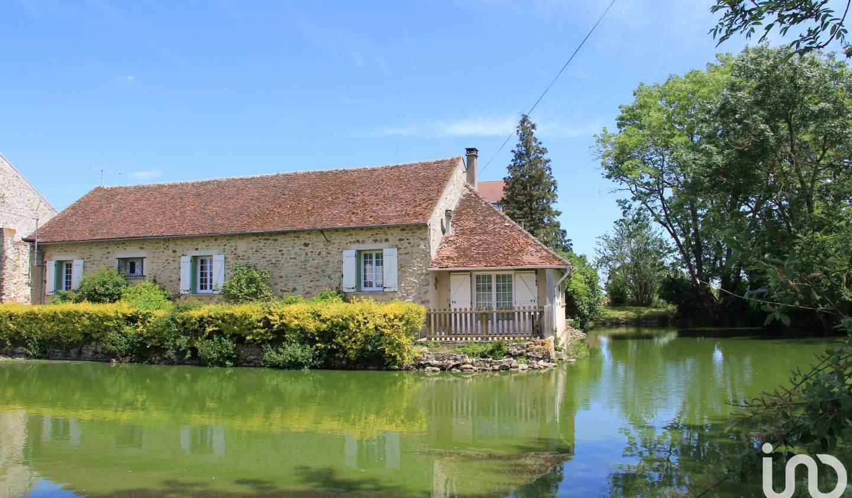 Maison Saint-Germain-sous-Doue