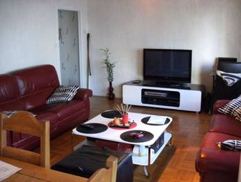 Appartement 88 m2