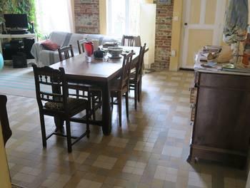 Maison meublée 6 pièces 150 m2