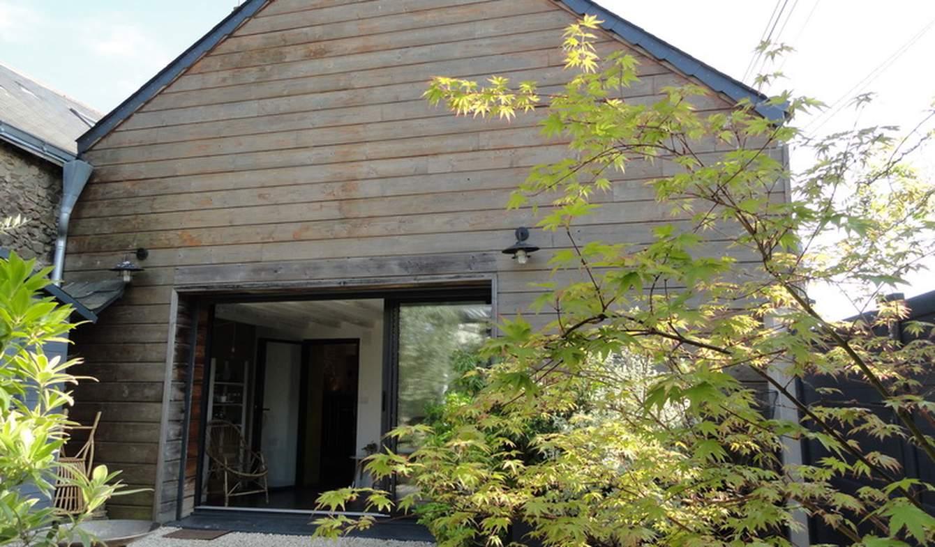 Maison avec jardin et terrasse Beaulieu-sur-Layon