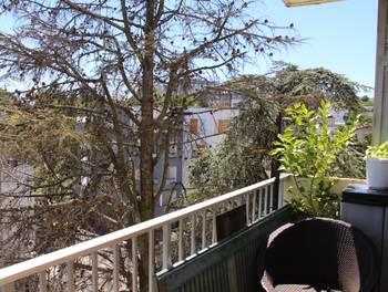 Appartement 3 pièces 69,96 m2