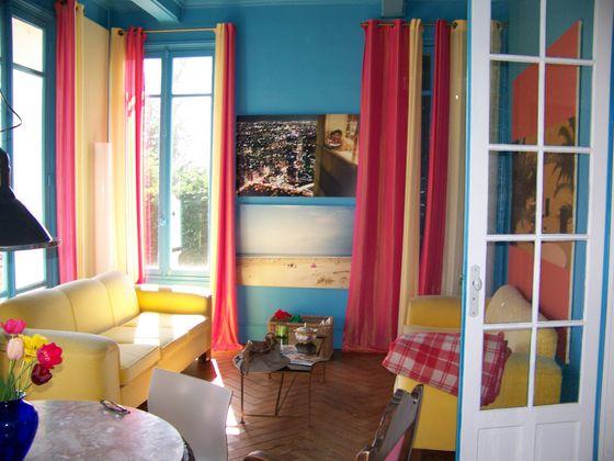 Vente manoir 11 pièces 550 m2