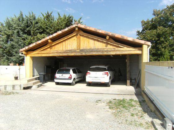 Vente maison 5 pièces 119,5 m2