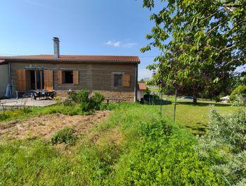 maison à Sermentizon (63)