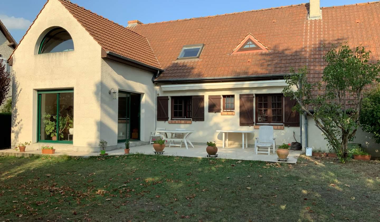 Maison avec terrasse Saint-Denis-en-Val