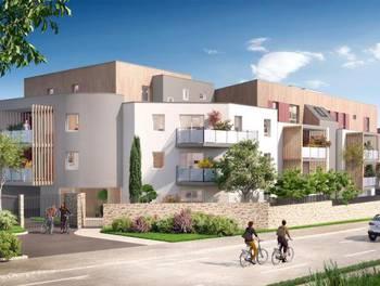 Appartement 2 pièces 44,65 m2