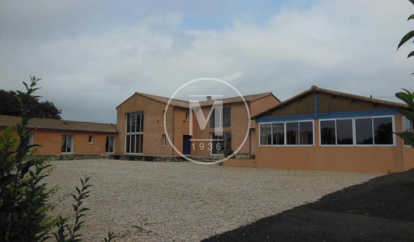 Villa Saint-Maixent-l'Ecole