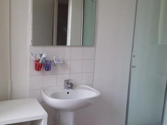 Location appartement 3 pièces 38 m2