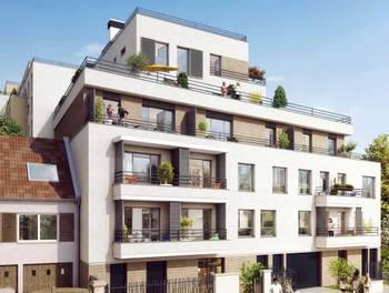 Appartement 4 pièces 84,81 m2