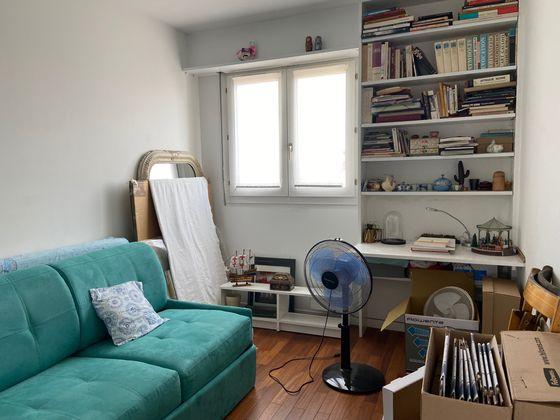 Vente appartement 5 pièces 104,83 m2
