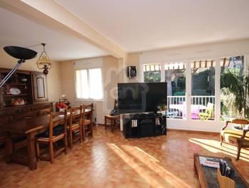 Appartement 7 pièces 135 m2