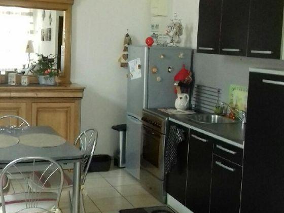 Location appartement 3 pièces 53 m2